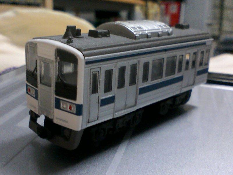 415系先頭車