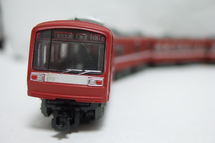 2000形 3扉タイプ/投稿:D特急/転載後未加工に限り 転載可