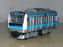 E233系京浜東北線