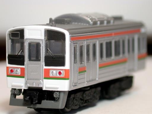 211系湘南色
