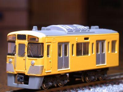 西武新2000系